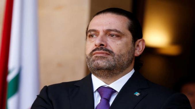في اول مقابلة منذ الاستقالة تخللها بكاء..الحريري: قدمت استقالتي من أجل لبنان