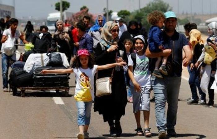 الدفاع الروسية: عودة أكثر من 59 ألف مواطن إلى الغوطة الشرقية