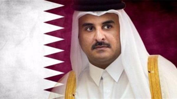 """الإعلام الجديد مرآة التخبط القطري.. تويتر وإنستجرام يفضحان """"تميم"""""""