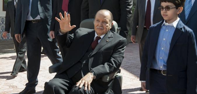بوتفليقة: لم أعد بنفس القوة البدنية ولم أخف هذا يوما على شعب الجزائر