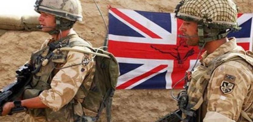 "مقتل 5 جنود بريطانيين بنيران ""داعش"" في سوريا"