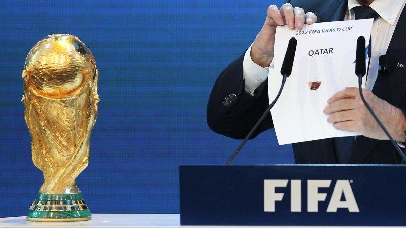 قطر فوق صفيح ساخن.. مونديال 2022 في مهب الريح والكويت توجه ضربة قاصمة لأحلام الدوحة