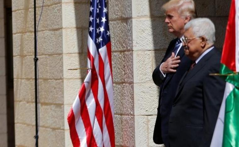 """""""سلطة عباس"""" تدعو مسؤول أمريكي لحضور """"المركزي"""""""