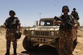 الجيش يحبط محاولة تسلل عبر الحدود