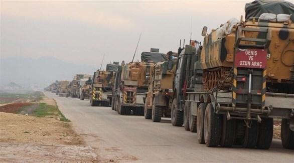 الدفاع التركية تعلن قتل 595 كردياً منذ بداية غزو سوريا
