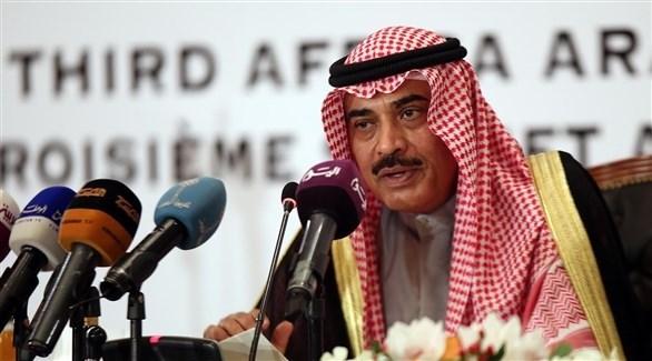 الكويت: الولايات المتحدة قادرة على وضع خطة سلام تحظى بقبول الجميع
