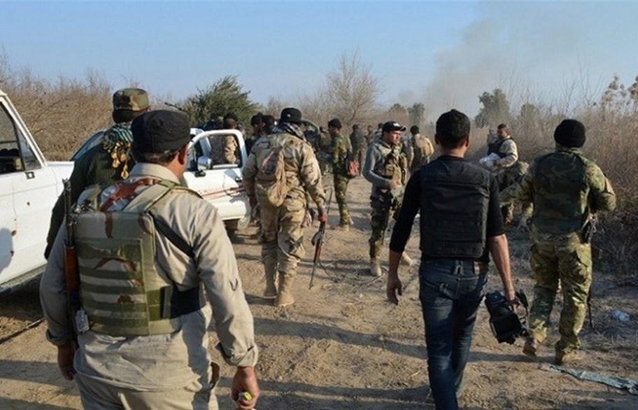 العراق: مقتل 4 من عناصر داعش خلال محاولة تسلل داخل البلاد