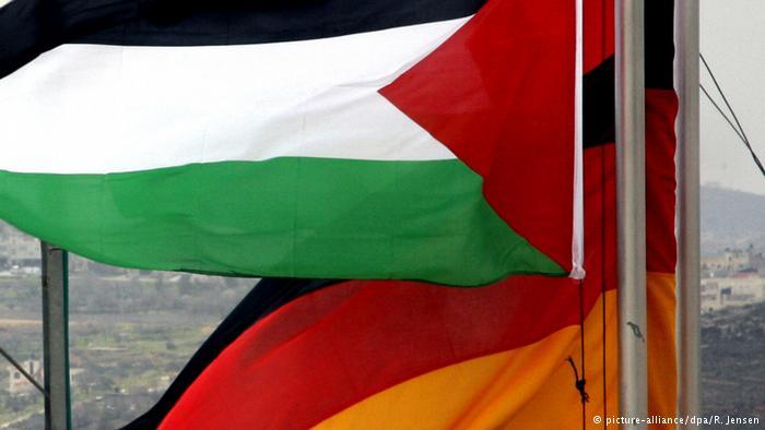 صحيفة عبرية: المانيا ترفع مساعداتها للاونروا والسلطة الفلسطينية بأضعاف ما كانت عليه