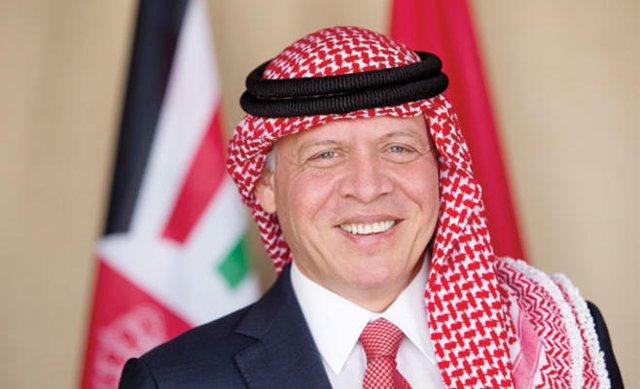 جلالة الملك يهنئ الأسرة الأردنية الواحدة، من خلال فيديو، بمناسبة عيد الأضحى المبارك