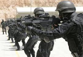 رؤسـاء دول ومسؤولـون كبـار يبحثـون في العقبة اليوم جهود محاربة الإرهاب