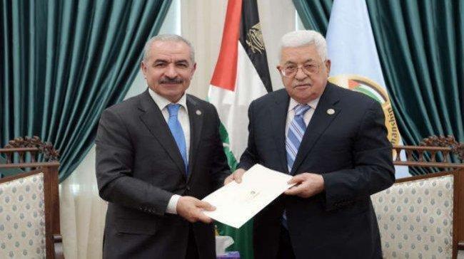 الحكومة الفلسطينية الـ18 تؤدي اليمين الدستورية مساء اليوم السبت