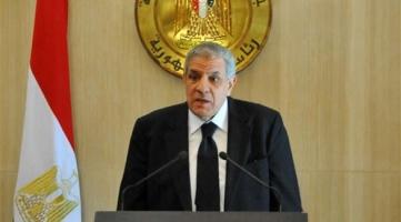 مصر: محلب يدعو لإمهاله 3 أشهر لحل مشاكل الخبز والكهرباء والأمن