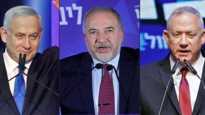 بعد اتفاق ليبرمان وغانتس.. نتن ياهو: إذا قامت حكومة أقلية سيحتفلون بطهران ورام الله وغزة