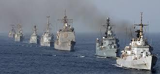 """البحرية الأمريكية تبدي استعدادها مساعدة روسيا بعمليات البحث في مكان سقوط """"ايل-20"""""""