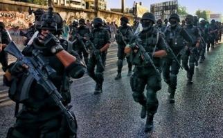 قطر تدرّب مقاتلين من حماس لحماية تواجدها في غزة