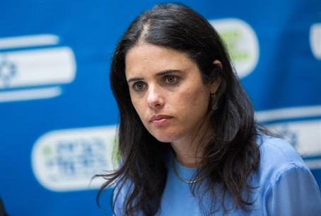 وزيرة إسرائيلية تؤكد:محاولات للتهدئة مع غزة بواسطة الأمم المتحدة