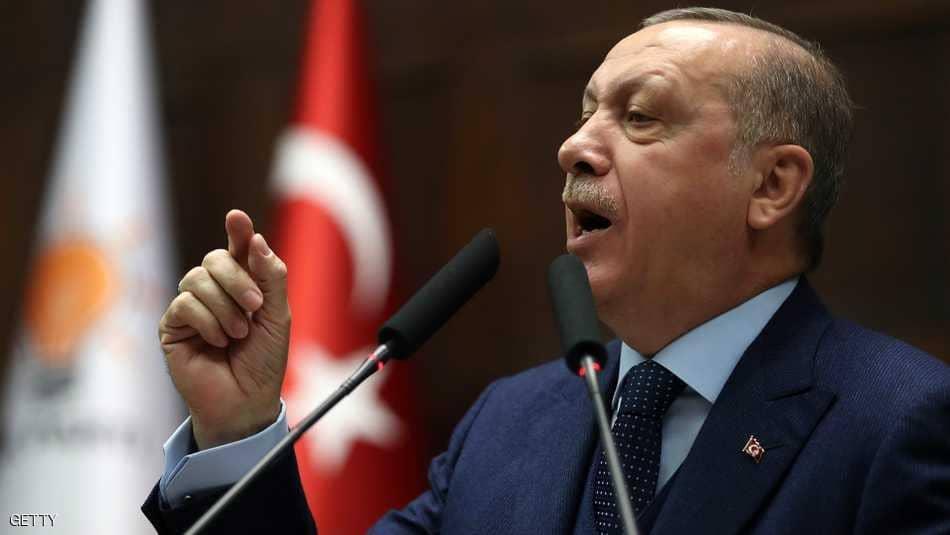 """أردوغان.. قوانين انتخاب جديدة لـ""""حكم شمولي بتركيا"""