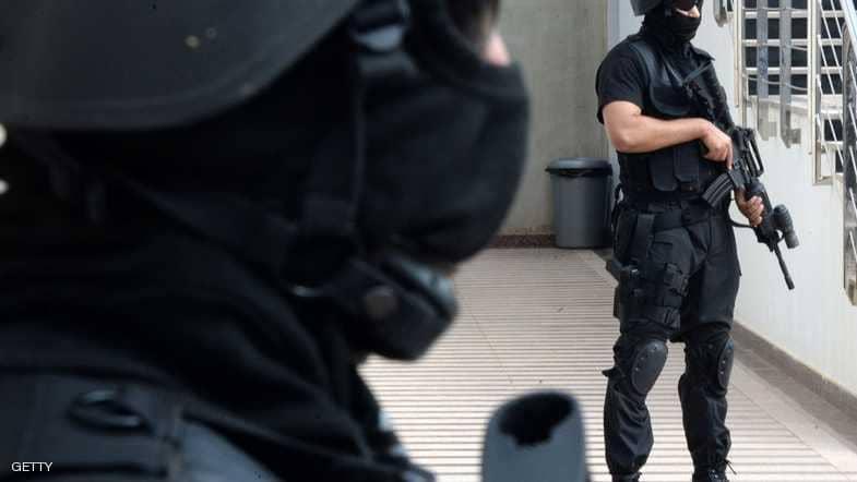 الأمن المغربي يعتقل أشخاصا ينتمون لداعش