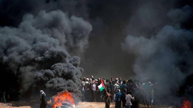 إدانة واسعة لاستهداف المدنيين بغزة.. واستنكار نقل السفارة