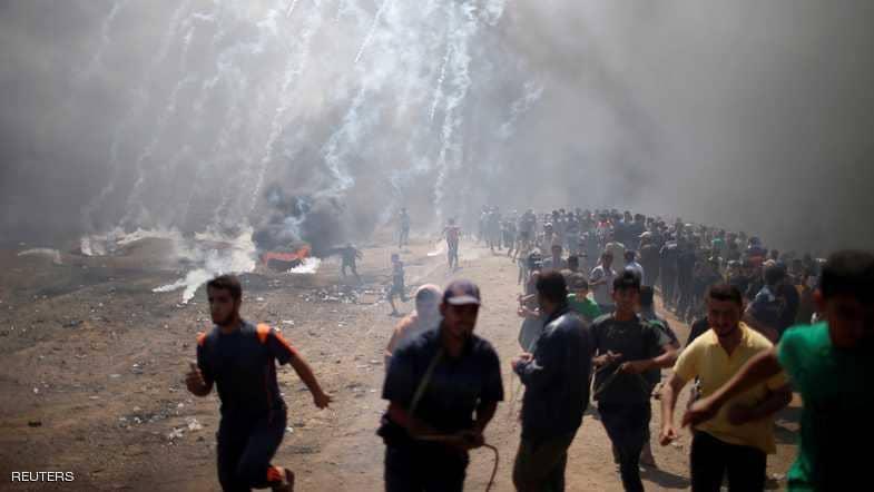 الإمارات تخصص مساعدة عاجلة للفلسطينيين