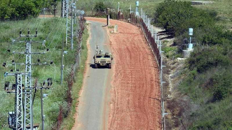 اعتداء إسرائيلي على دورية استخبارات لبنانية قرب الحدود