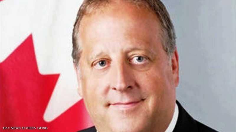 السفير الكندي: ارتكبنا أخطاء مع السعودية