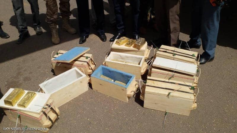 السودان.. إحباط تهريب كميات كبيرة من الذهب بطائرة خاصة