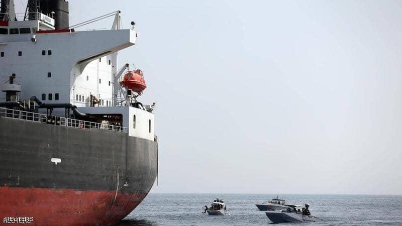 الإمارات ترحب بانضمام دول للتحقيق في عملية تخريب السفن