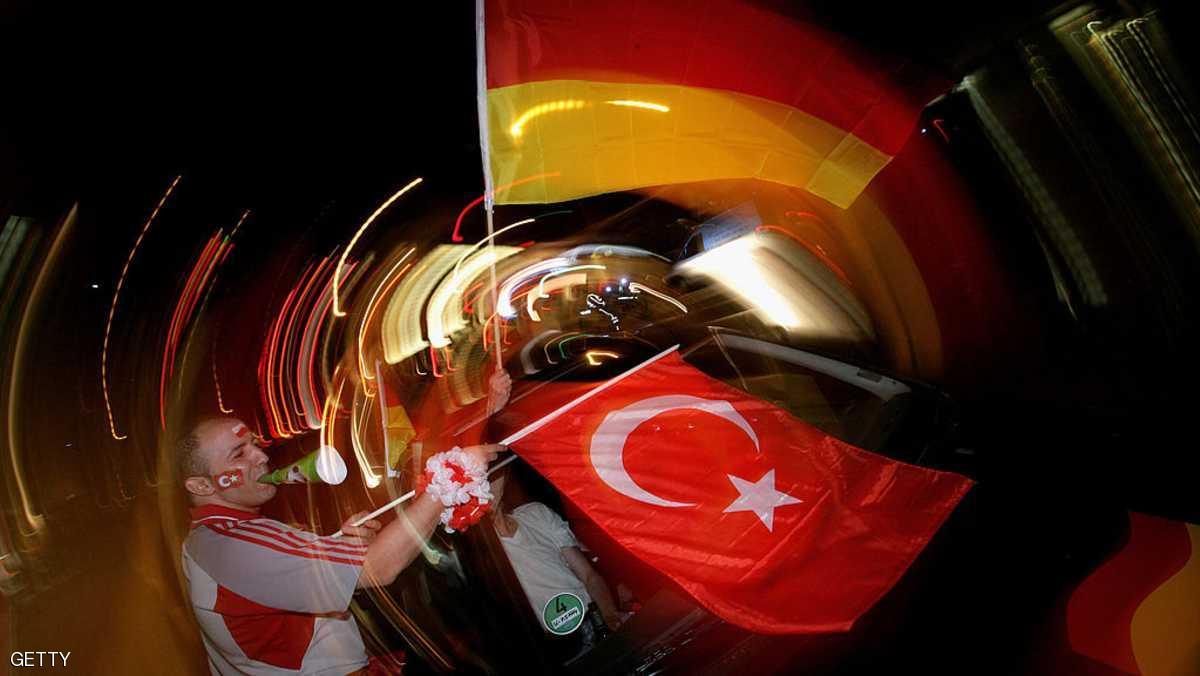 ألمانيا تدرس إضافة تركيا لقائمة دول تشكل خطرا أمنيا كبيرا
