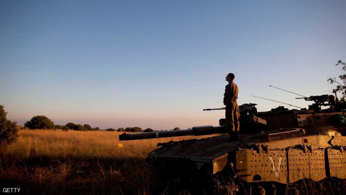 إسرائيل تهدد بإبقاء ضرباتها العسكرية في سوريا