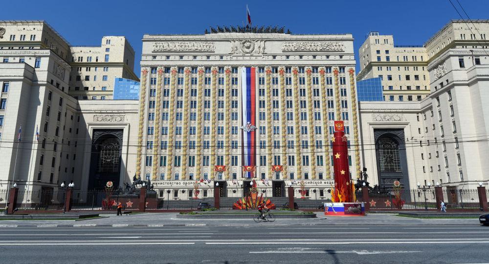 """الدفاع الروسية: """"الجيش الحر"""" يحضر """"هجوم كيميائي"""" جديد في دير الزور"""