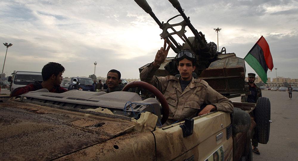 """قتلى من قوات """"حكومة السراج"""" وقائد ميداني يسلم نفسه للجيش الوطني الليبي"""
