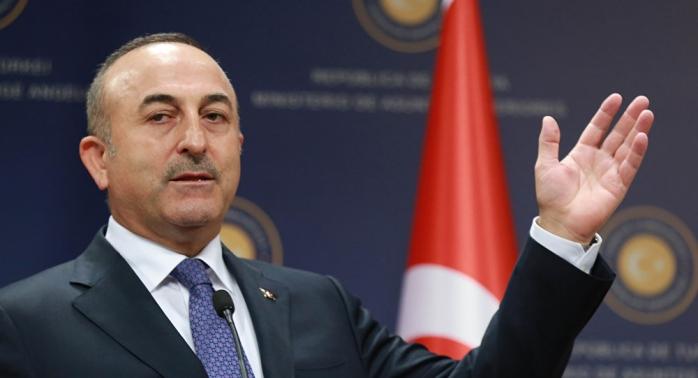 تركيا تقرع طبول الحرب ضد سوريا: أوغلو يهدد النظام السوري بصريح العبارة