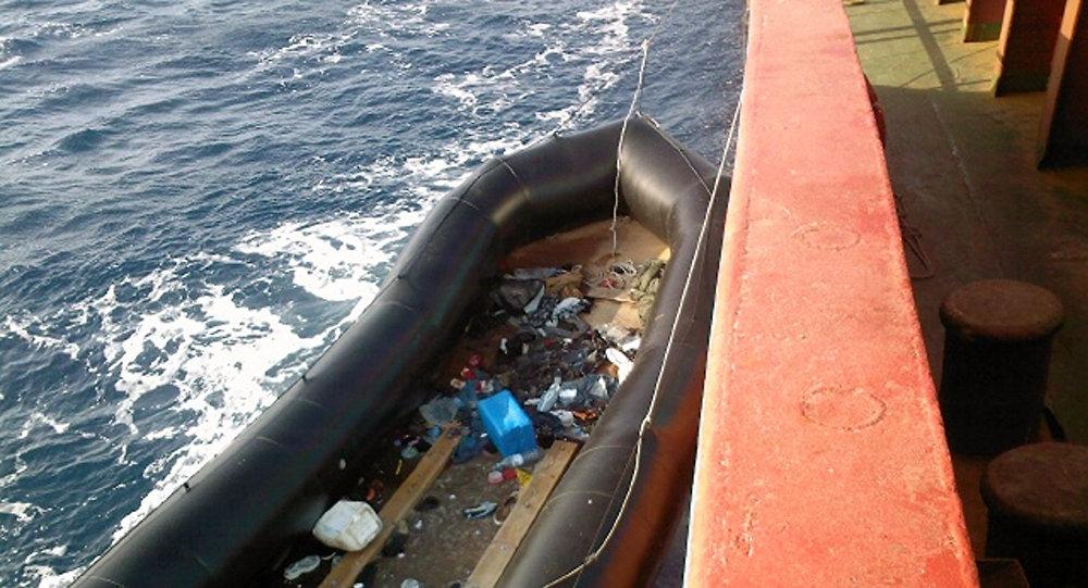 تونس... انتشال جثث 38 مهاجرا قبالة سواحلها