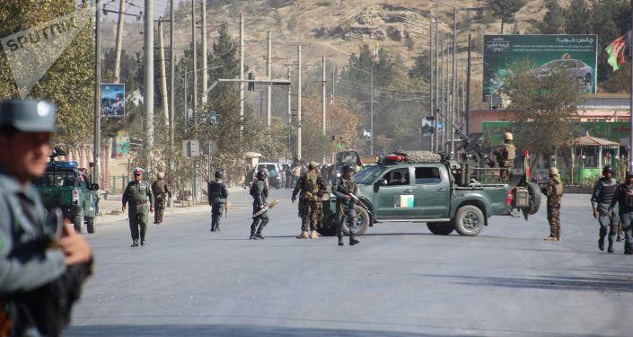 مقتل 3 وإصابة 2 آخرين في هجوم جنوبي أفغانستان