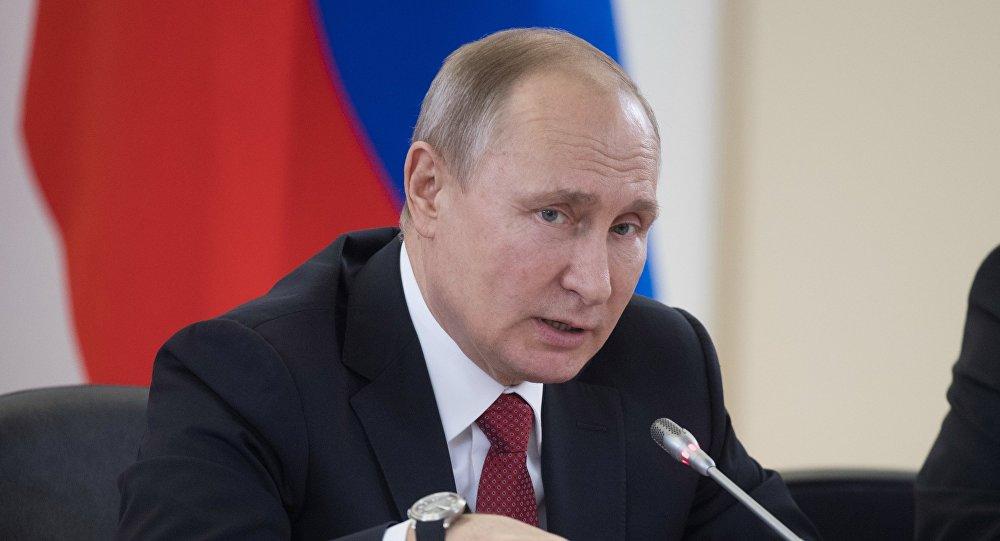 استطلاع: بوتين يحظى بدعم ثلثي الشعب الروسي
