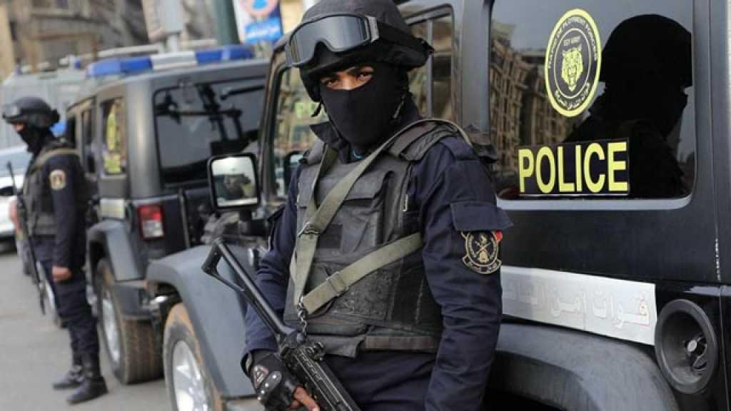 مصدر أمني مصري: مقتل 11 إرهابيا في العريش