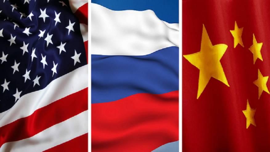 """واشنطن تبحث إمكانية عقد اتفاق ثلاثي """"روسي- صيني- أمريكي"""" بشأن الأسلحة النووية"""