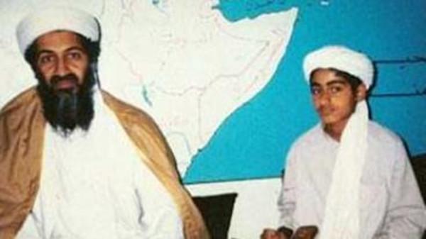 مقتل حفيد أسامة بن لادن