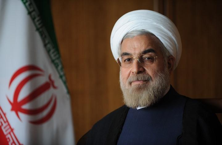 روحاني يكشف تفاصيل اتصاله الهاتفي مع أوباما قبل الاتفاق