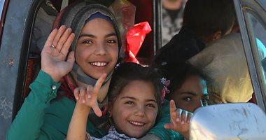 سوريا: مليون لاجئ عادوا للبلاد والعدد الأكبر من لبنان