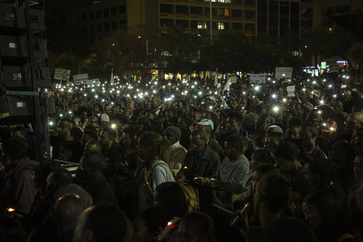 لليوم الثالث.. موجة احتجاجات عنيفة في إسرائيل عقب مقتل إثيوبي