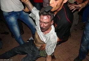 وثائق: واشنطن تسترت على حقيقة هجوم بنغازي الذي قتل فيه سفير اميركا بليبيا