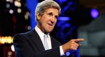 كيري: فرص التوصل الى اتفاق تزداد اذا تم استبدال القيادة الأسرائيلية او الفلسطينية