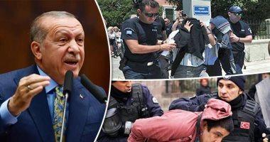 اتهامات لأردوغان بحصار خصومه داخل الزنازين لقتلهم بوباء كورونا.
