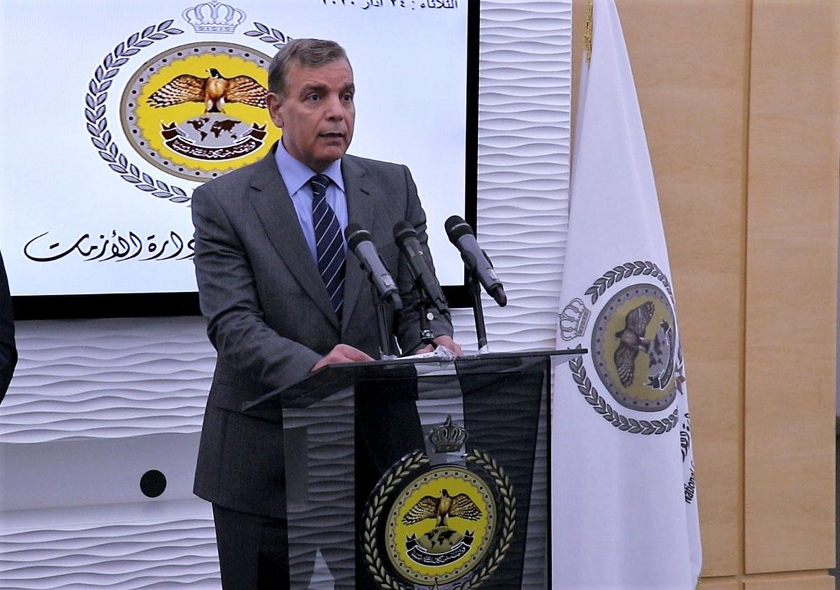 وزير الصحة: 26 إصابة جديدة بفيروس كورونا