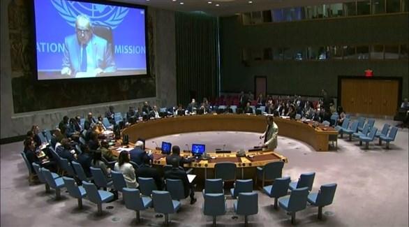 إعداد مسوّدة لاتفاق وقف إطلاق النار في ليبيا