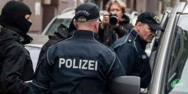 ألمانيا: حملة أمنية ضد تنظيم إرهابي يميني في عدة ولايات