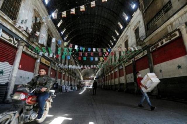 سوريا تعلن تسجيل أول إصابة بفيروس كورونا