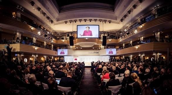 كبار قادة العالم يشاركون في مؤتمر ميونخ للأمن